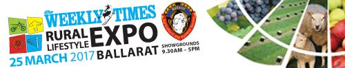 ballarat lifestyle expo